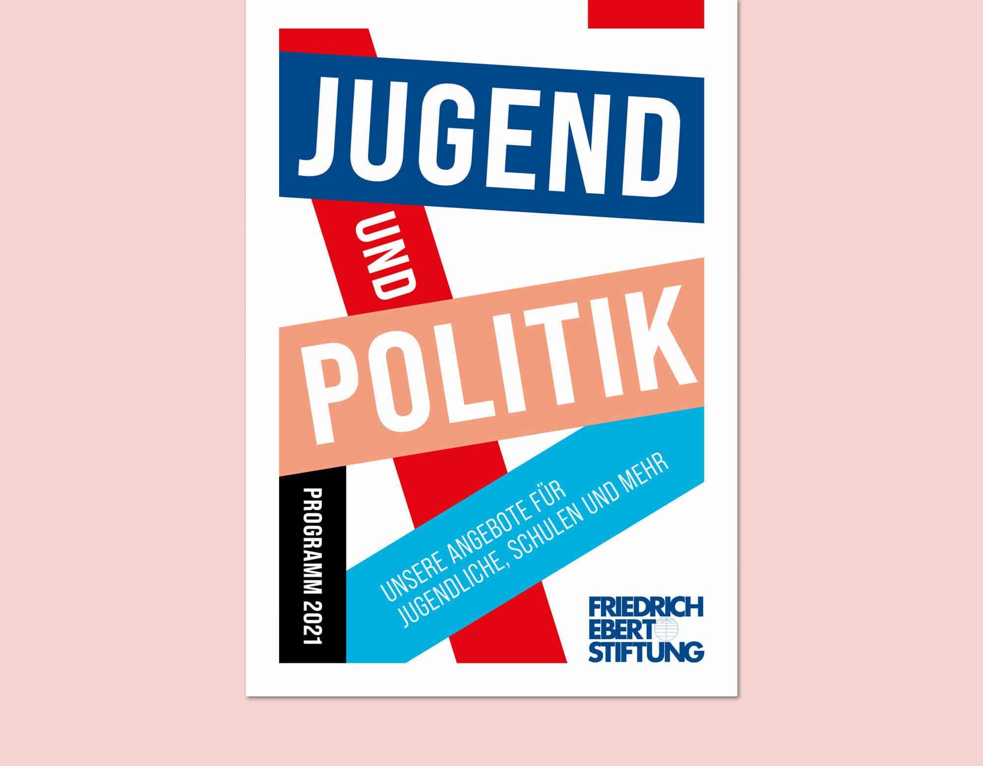 FES Jugend- und Politik Jahresprogramm 2020