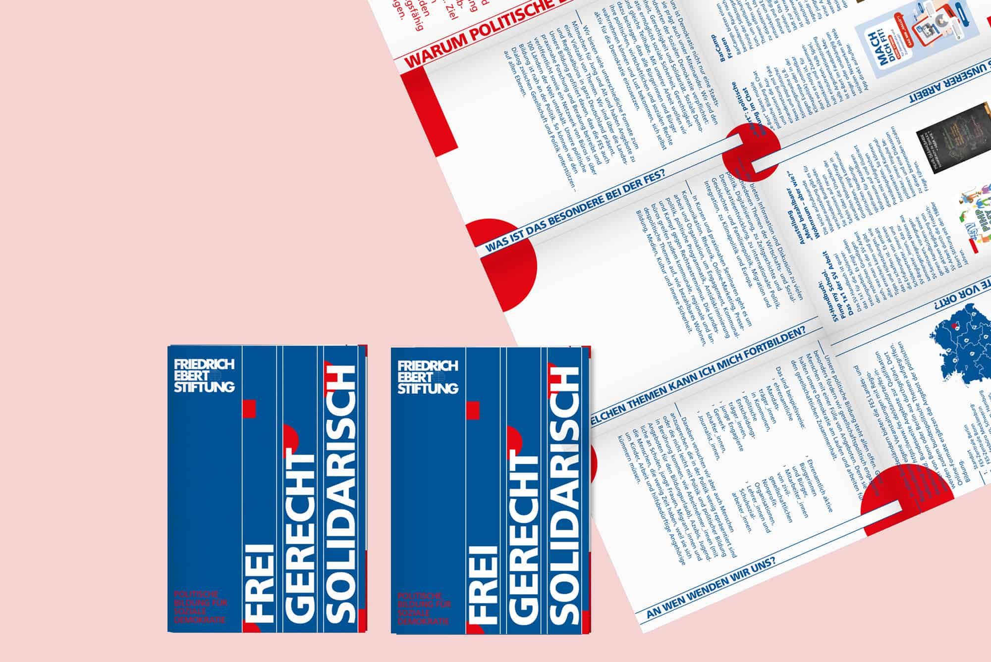 FES Politische Bildung Editorial